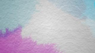 Paper Drops Purple