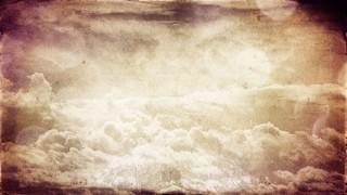 Parched Clouds