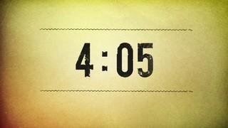 Parchment Countdown
