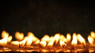 Pattern Flames
