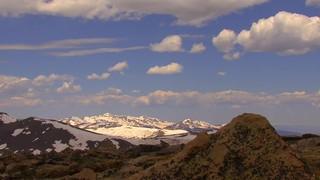 Peak Cloud Lapse