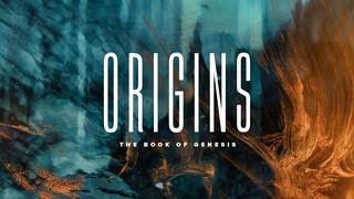 Origins Sermon
