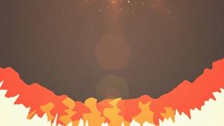 Pentecost Fire Low