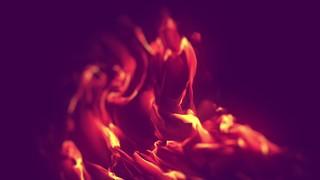 Pentecost Flames Conflagration