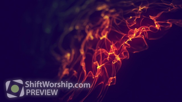 Preview of Pentecost Flames Fire