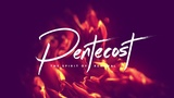 Pentecost Flames Title (Stills)