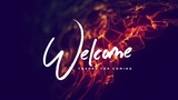 Pentecost Flames Welcome (Motions)