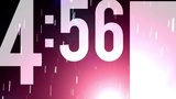 Pink Rain Countdown