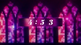 Pixel Glass Countdown