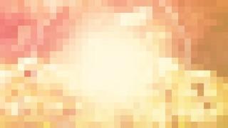 Pixel Sun Wheat