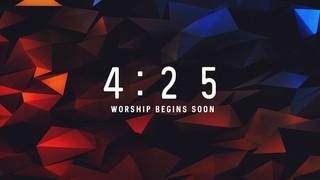 Polyscape Countdown
