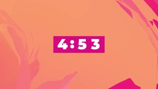 Polywave Countdown