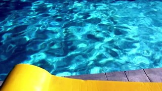 Pool And Float