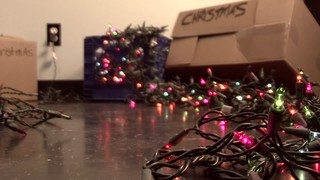 Pre Christmas Prep