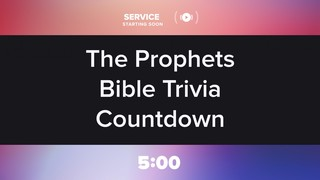 Light Flow Trivia Countdown