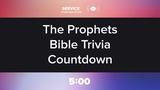 Light Flow Trivia Countdown