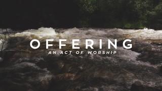 Psalm 36 Offering