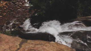 Psalm 36 Waterfall