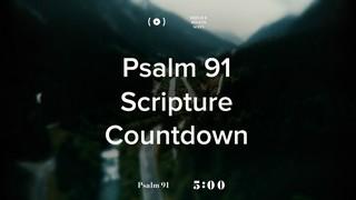 Moody Aerial Scripture Countdown