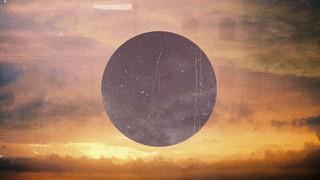 Purple Sky Circle