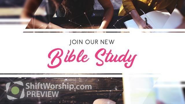 Preview of Q1 Announcements Sermon Series