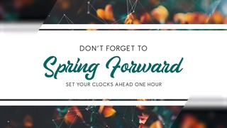 Q1 Announcements Spring Forward