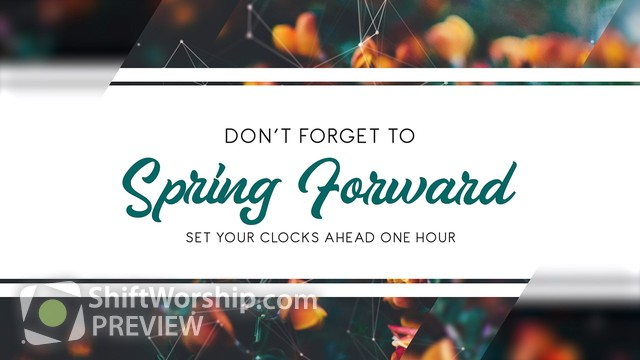 Preview of Q1 Announcements Spring Forward