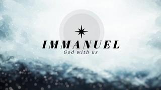 Christmas Bonus Immanuel