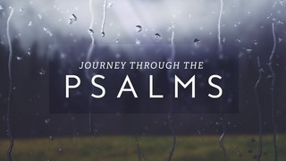 Rainy Day Sermon Series