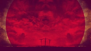 Red Sky Calvary