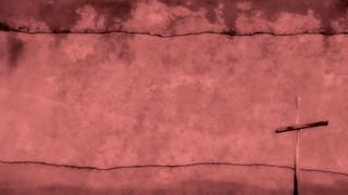 Red Texture Cross