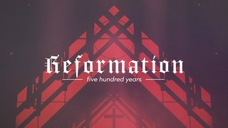 Reformation Title