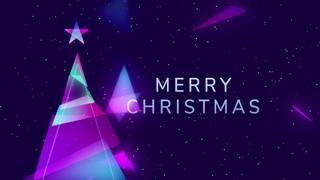 Retro Christmas Christmas