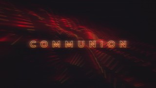Retro Communion
