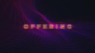 Retro Offering