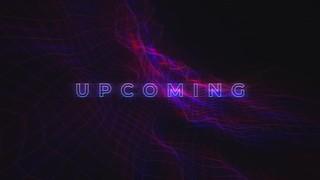 Retro Upcoming