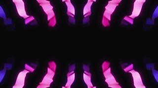 Ribbon Flow Pink