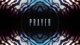 Ribbon Flow Prayer