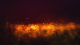 Rising Storm Orange