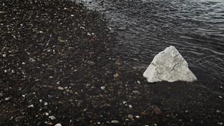 Rocky Shore Pebbles