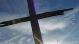 Rugged Cross Sun