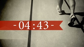Run Runner Countdown