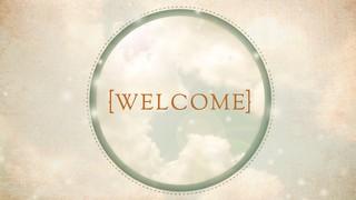 Sanctity Welcome
