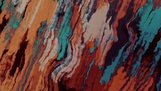 Sand Art Cascade