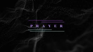 Sandstorm Prayer