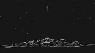 Silent Night Bethlehem