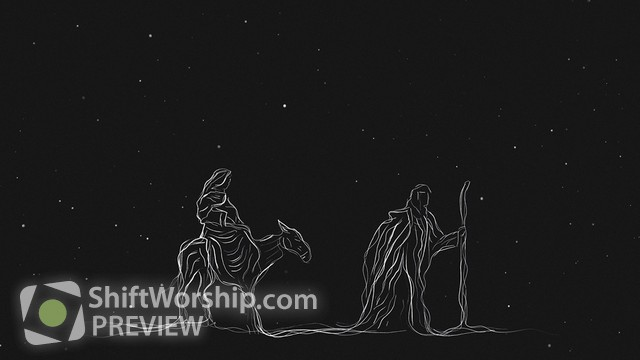 Preview of Silent Night Journey