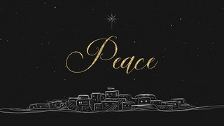 Silent Night Peace
