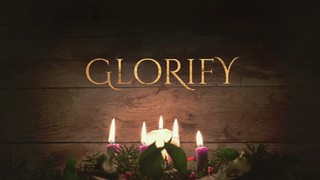 Simple Advent Glorify