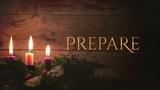 Simple Advent Prepare